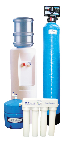 Water Warehouse Products